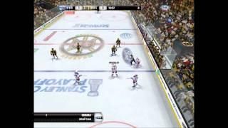 NHL 13 (PC) - NHL Playoff 2013 - Boston Bruins vs. New York Rangers
