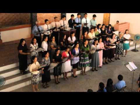 "*Faithful Servant"" - Berean Bible Baptist Church Choir"