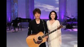 今年デビュー45周年の歌手、石川さゆり(59)が、7月1日放送のフ...