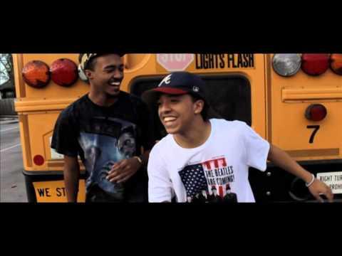 Rosario - School Bus (RIP EZ)