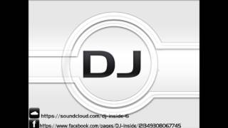 Mark Akme Violenta DJ INSIDE 2013