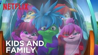 Popples   For Kids - Original Series   Netflix