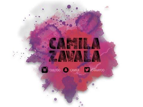 how to create an intro using keynote    for FREE    Camila Zavala