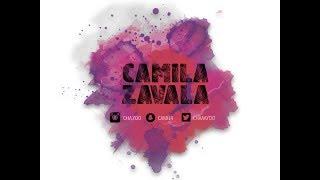 how to create an intro using keynote || for FREE || Camila Zavala