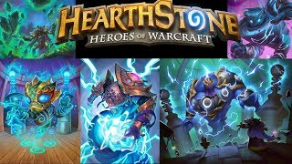 Hearthstone Will the Elements Destroy You?