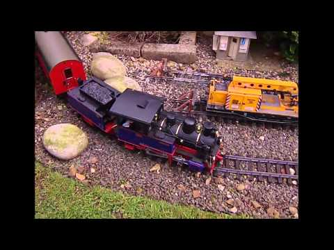 Mark Found – The Garden Railway – Prog.14  – Maintenance.mp4