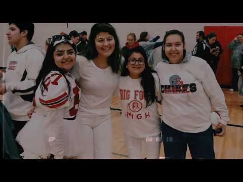 Big Foot High School Senior Class of 2020