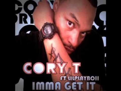 """Cory T feat. Lil B """"Monkey Knot"""""""