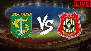 Download Video PERSEBAYA VS PERSIDAGO • PIALA INDONESIA • 720p HD MP3 3GP MP4