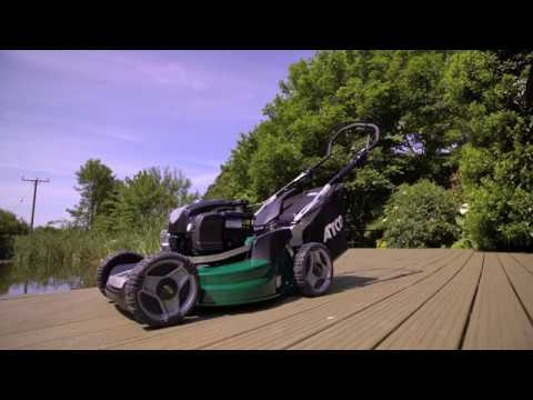 Introduction to the  Atco Quattro 22SV