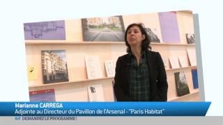 """""""Paris Habitat"""" : un siècle d'habitat social"""