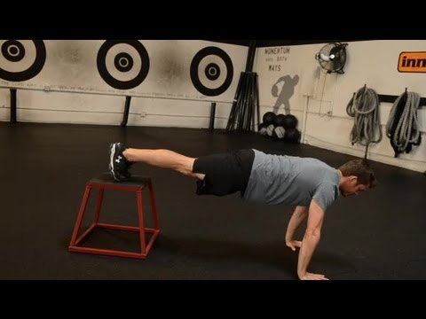 Muscles Worked With Decline Push-Ups: Office Exercises & More