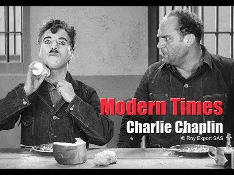 Charlie Chaplin - Smuggled \