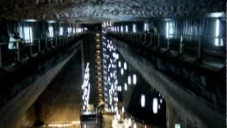 Salina Turda (Turda Salt Mine) Virtual Tour