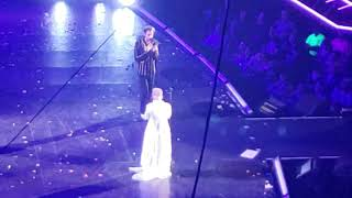 Pink featuring Wrabel - 90 Days live in Toronto
