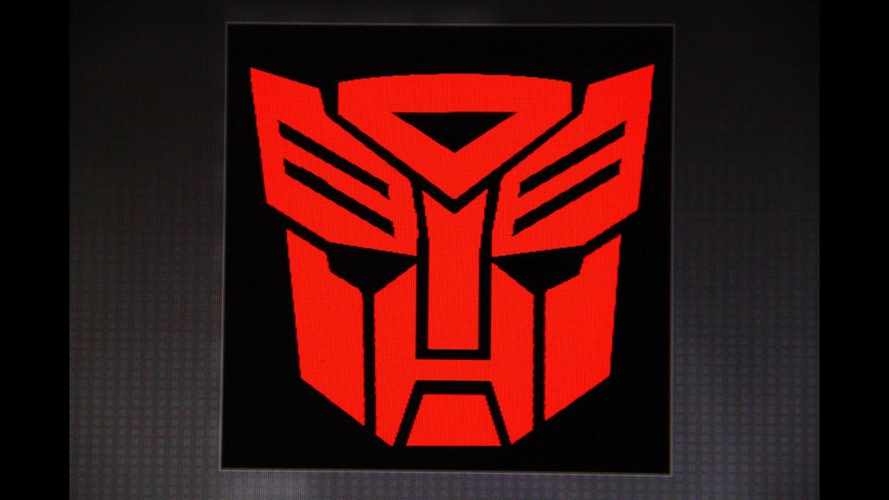 Black Ops  Car Emblem