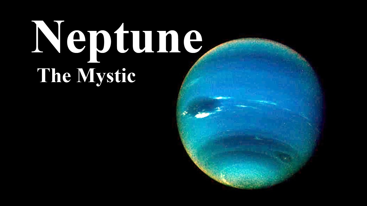 Photos of Neptune [Holst: The Planets Suite] - YouTube