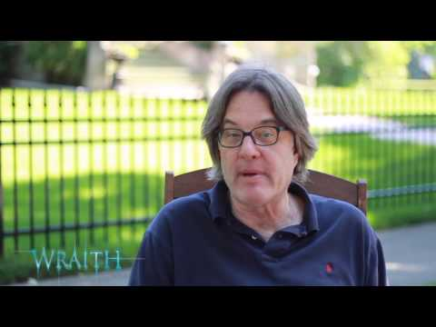 Wraith (2017) - Writer and Director - Michael O. Sajbel - Behind the Scenes Interview