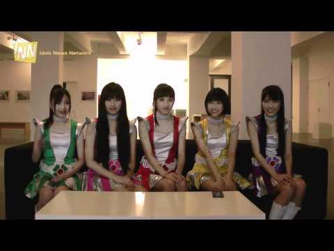 2011/09/09 Momoiro Clover Z @Japan Media Arts Festival