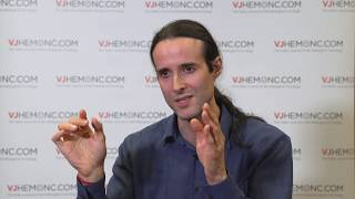 Therapeutically targeting transcription factors in CLL
