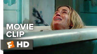 A Quiet Place Movie Clip - Bathtub (2018) | Movieclips Coming Soon