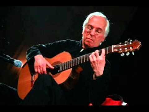 John Williams - M. Guliani - Variations on a theme by Handel Op 107