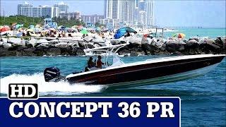 Concept 36 PR | Haulover