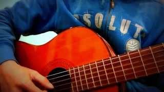 Pha lê tím (Guitar cover)
