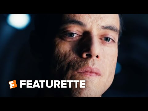 No Time to Die Featurette – Meet Safin (2020) | Movieclips Trailers