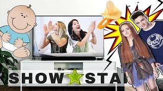 Littlemoonster96 i Stuu będą mieli dziecko?! | YOUTUBE SHOW STAR