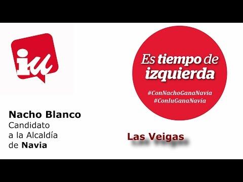Las Veigas - Nacho Blanco