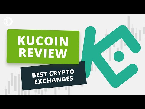 KuCoin Review 2021. Best Crypto Exchanges