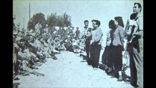 "The Nachal Entertainment Group - Machal (Israeli Song) מח""ל"