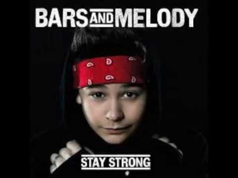 Bars & Melody - Keep Smiling(karaoke song)