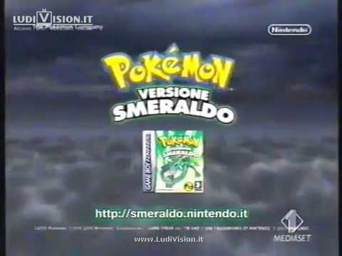 pokemon smeraldo per game boy advance