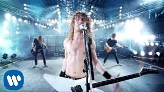 Cover images Airbourne - Too Much, Too Young, Too Fast [OFFICIAL VIDEO]