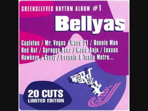 Bellyas Riddim Mix (2000) By DJ WOLFPAK