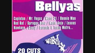 Bellyas Riddim Mix (2000) By DJ.WOLFPAK