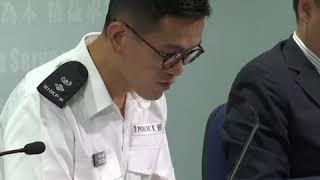 驻港领馆雇员疑被中国羁押 英国外交部严重关切