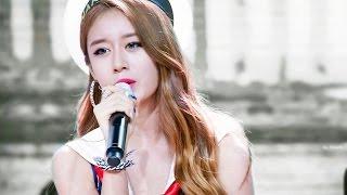 T-ARA Park Jiyeon - Singing Cut
