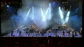 DJ BoBo - Visions - Medley (DVD Track 10/23)