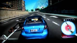Wheelman  Free Roam Gameplay  (Xbox 360) HD