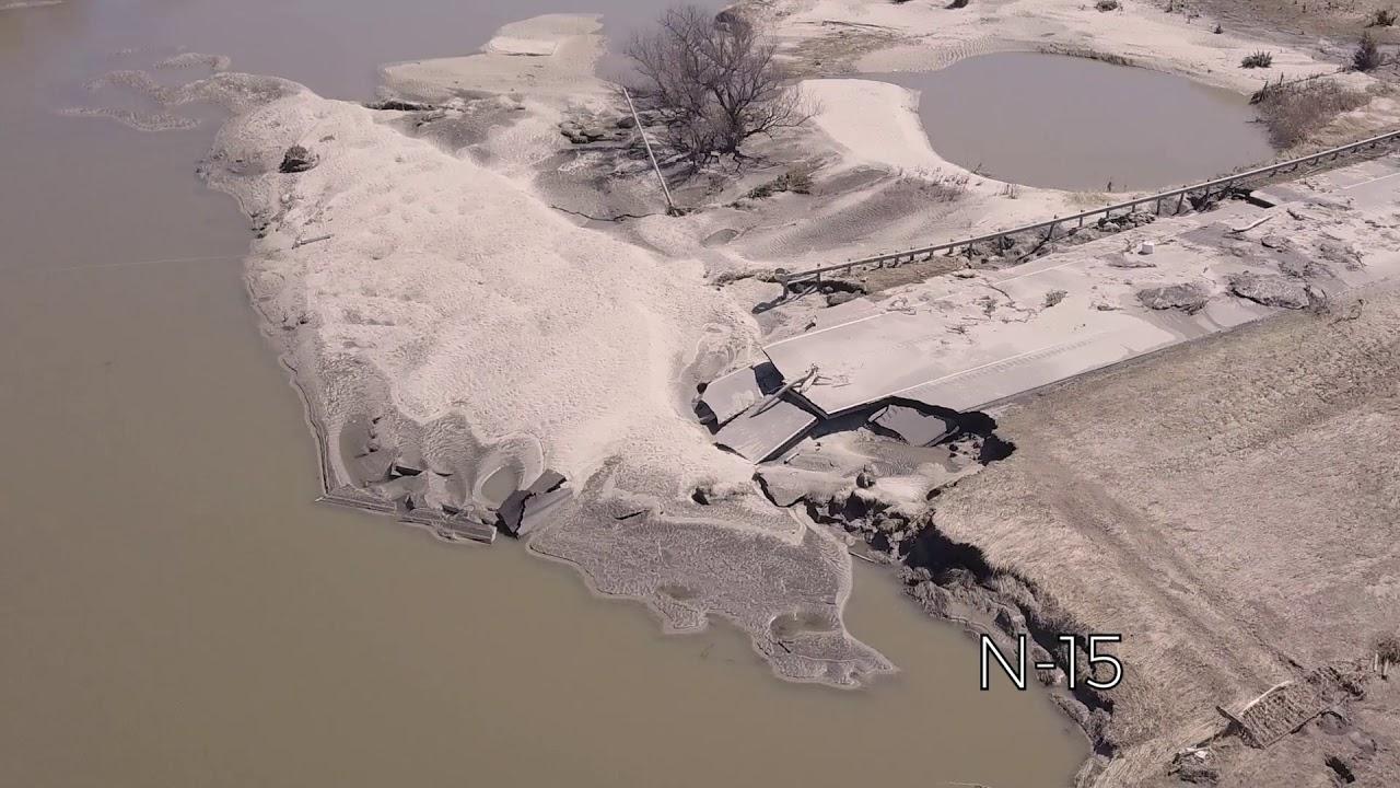 Nebraska Flood 2019 - Nebraska Department of Transportation