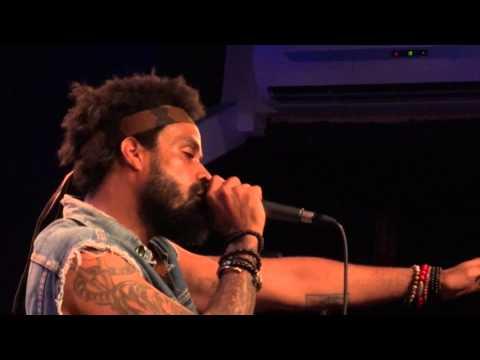Bilal - Make Me Over {Live@ New Morning, Paris, July 30th 2015}