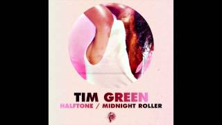 Tim Green - Halftone