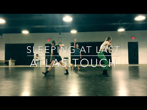 Atlas: Touch- Sleeping At Last  BLPT Choreography  MOTIV Dance