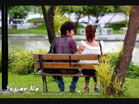 Sob Ta (In Your Eyes) YES OR NO ENG SUB - Aom Sushar Ft. Tina Suppanad