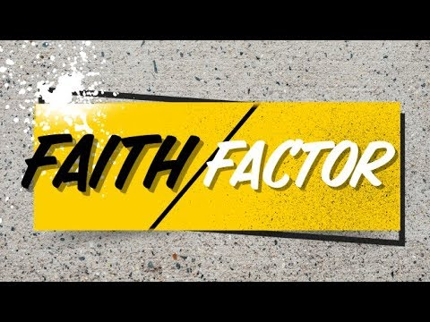 Faith Factor | Rev. Gordon Winslow