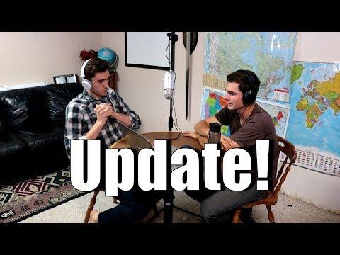Update Time! | Liberty Film Podcast Segment