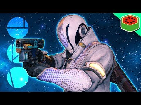 OPTIMAL FLAWLESS TRIALS RUN!  | Destiny 2 - The Dream Team